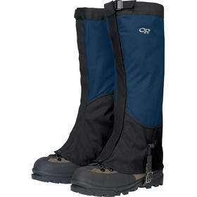 Outdoor Research Verglas Guêtres Homme, abyss